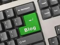 Empezar a crear tu propio blog, tecla enter