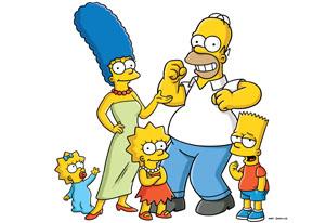 Los Simpsons te ayudan a mejorar tu blog